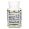California Gold Nutrition, EpiCor, для детей, 125мг, 30растительных капсул