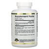 "California Gold Nutrition, תמצית זרעי ענבים מצרפת, VitaFlavan, פוליפנול נוגד חמצון, 100 מ""ג, 360 כמוסות צמחיות"