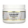California Gold Nutrition, HydrationUP, Electrolyte Drink Mix Powder, Citrus, 8 oz (227 g)