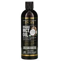 California Gold Nutrition, Organic MCT Oil, 12 fl oz (355 ml)