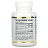 California Gold Nutrition, Immune 4, Immune System Support, 60 Veggie Capsules