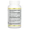 California Gold Nutrition, Immune 4 免疫系統支援素食膠囊,180 粒裝