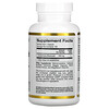 California Gold Nutrition, L-Glutathione (Reduced), 500 mg, 120 Veggie Capsules