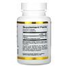 California Gold Nutrition, Magnesium Bisglycinate, 60 Veggie Capsules