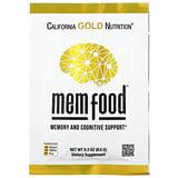 Now Foods, إنولين عضوي معتمد، مسحوق البريبيوتك النقي، 1 رطل (454 جم)