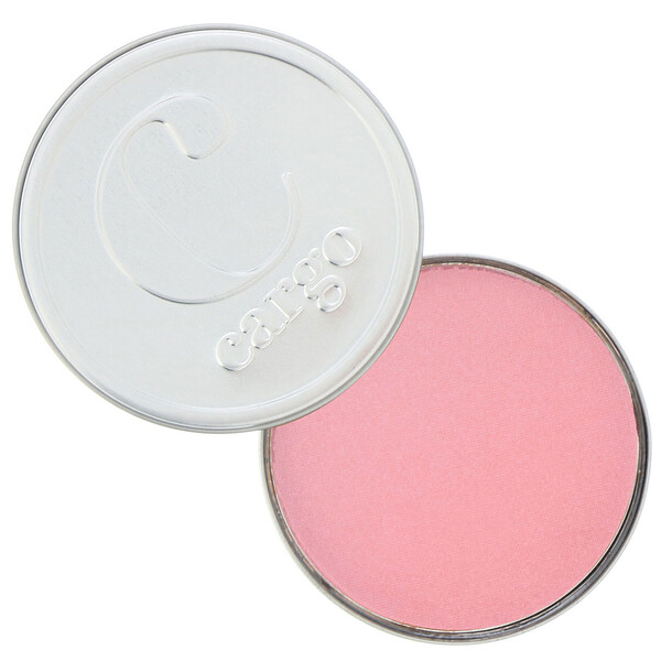 Catalina, סומק פודרה Powder Blush, משקל 8.9 גרם (0.31 אונקיות)