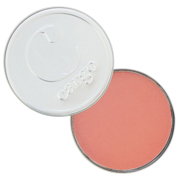Cargo, Swimmables, Water Resistant Blush, Los Cabos, 0.37 oz (11 g) (Discontinued Item)