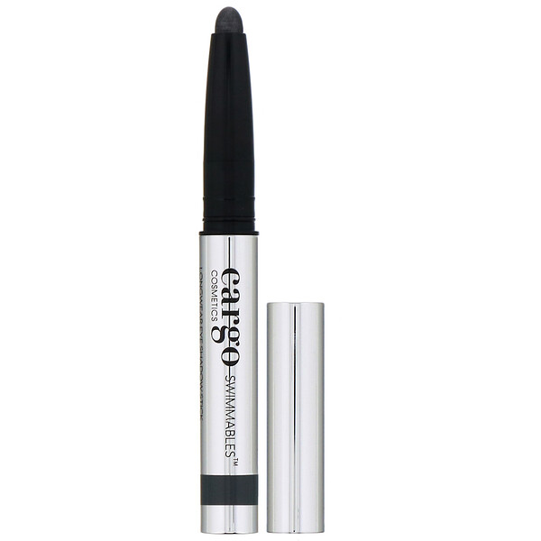 Swimmables, Longwear Eye Shadow Stick, Hudson Bay, 0.03 oz (1 g)
