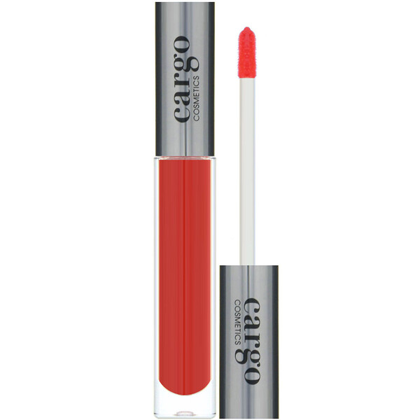 Cargo, Gloss labial Essential, Rio, 2,5 ml