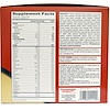Champion Nutrition, Ultramet Original, High-Protein Meal Supplement, Vanilla, 20 Packets, 2.7 oz (76 g) Each (Discontinued Item)
