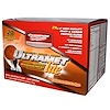 Champion Nutrition, Ultramet Lite, Weight Management Formula, Chocolate Fudge, 20 Packets, 2 oz (56 g) Each  (Discontinued Item)