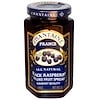 Chantaine, Deluxe Fruit Spread, Black Raspberry, 11.5 oz (325 g)