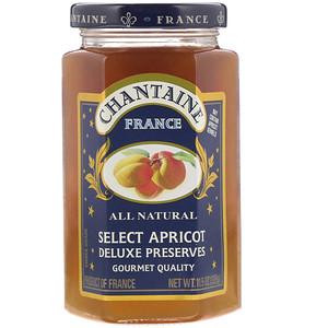 Шантэйн, Deluxe Preserves, Select Apricot, 11.5 oz (325 g) отзывы покупателей