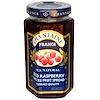 Chantaine, 디럭스 과일 스프레드, 레드 라즈베리, 11.5 온스 (325 g)