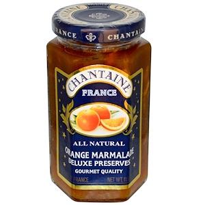 Шантэйн, Deluxe Preserves, Orange Marmalade, 11.5 oz (325 g) отзывы покупателей
