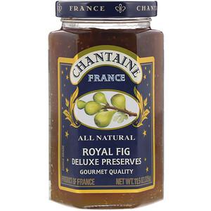 Шантэйн, Deluxe Preserves, Royal Fig, 11.5 oz (325 g) отзывы покупателей