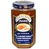 Chantaine, デラックスプリザーブス、ジンジャー & オレンジマーマレード、11.5 oz (325 g)