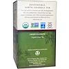 Choice Organic Teas, 유기농, 녹차, 프리미엄 일본 그린, 16개입, 1.1 온스 (32g)