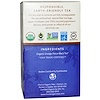 Choice Organic Teas, Black Tea, Organic, Classic Black, 16 Tea Bags, 1.1 oz (32 g)