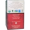 Choice Organic Teas, Herbal Tea, Organic, Rooibos, Caffeine-Free, 16 Bags, 1.27 oz (36 g)