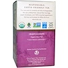 Choice Organic Teas, Black Tea, Organic, English Breakfast, 16 Tea Bags, 1.1 oz (32 g)