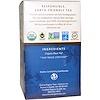 Choice Organic Teas, Black Tea, Organic, Russian Caravan, 16 Tea Bags, 1.1 oz (32 g)