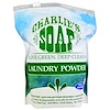 Charlie's Soap, Inc., Laundry Powder, 2.64 lbs (1.2 kg)