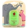 Charley, 纸肥皂,苹果味,50 张