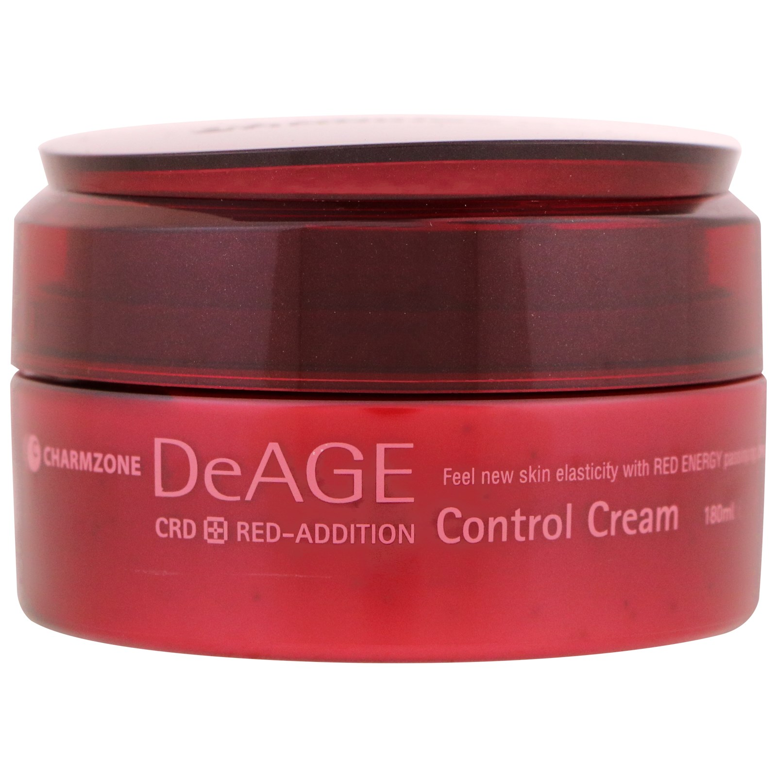 Charmzone, DeAge. Red-Addition, Emulsion, 4.39 fl oz (pack of 2) Jane Iredale Beauty Prep Face Moisturizer - .34oz