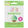 ColorKitchen, Decorative, Food Colors From Nature, Green, 1 Color Packet, 0.088 oz (2.5 g)