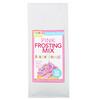 ColorKitchen, 粉色糖霜调色粉 + 彩色糖粒,11.22 盎司(318 克)