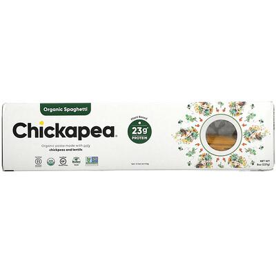 Chickapea Organic Spaghetti, 8 oz ( 227 g)