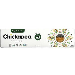 Chickapea, Organic Linguine, 8 oz ( 227 g)