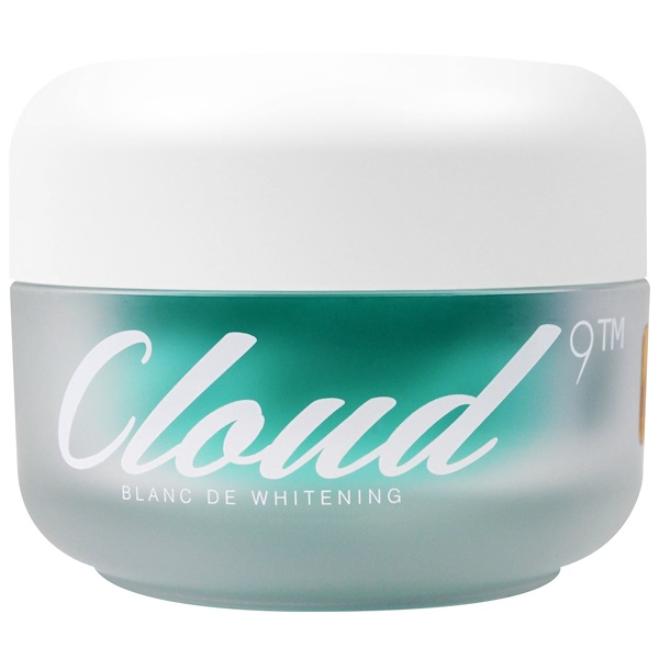 Claires Korea, Cloud 9 Complex, Whitening Cream, 1.76 oz (50 ml)