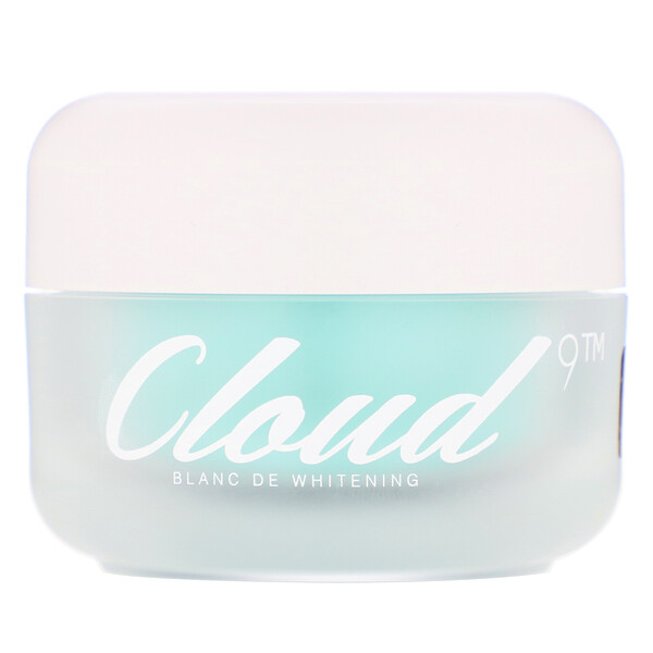 Claires Korea, Cloud 9 Complex, Whitening Cream, 1.76 oz (50 ml) (Discontinued Item)