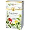 Celebration Herbals, Organic, Herbal Tea, Echinacea Goldenseal, Caffeine Free, 24 Tea Bags, 1.26 oz (36 g) (Discontinued Item)