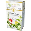 Celebration Herbals, Organic, Herbal Tea, Red Clover, Herb and Blossom, 24 Tea Bags, 0.85 oz (24 g) (Discontinued Item)