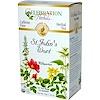 Celebration Herbals, Herbal Tea, St. John's Wort, Caffeine Free, 24 Tea Bags, 1.26 oz (36 g) (Discontinued Item)