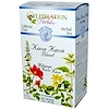 Celebration Herbals, Herbal Tea, Kava Kava Blend, Caffeine Free, 24 Tea Bags, 1.09 oz (31 g) (Discontinued Item)