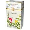 Celebration Herbals, Herbal Tea, Hyssop Bulk Tea, Caffeine Free, 0.84 oz (24 g) (Discontinued Item)