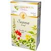 Celebration Herbals, Organic, Herbal Tea, Senna Leaf, Bulk Tea, Caffeine Free, 1.76 oz (50 g) (Discontinued Item)