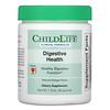 Childlife Clinicals, Poudre pour la santé digestive, Orange naturelle, 42g