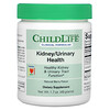 Childlife Clinicals, здоровье почек / мочевыводящих путей, натуральные ягоды, 48г (1,7унции)