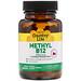 Метил B12, Ягодный вкус, 3 000 мкг, 120 пастилок для рассасывания - изображение