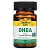 Country Life, DHEA, 10 mg, 50 Vegan Capsules