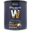 Biochem, 100% Whey Isolate Protein, Chocolate Flavor, 1.9 lbs (878 g)