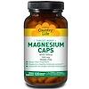 Country Life, Target-Mins, Magnesium Caps, 300 mg, 120 Vegetarian Capsules