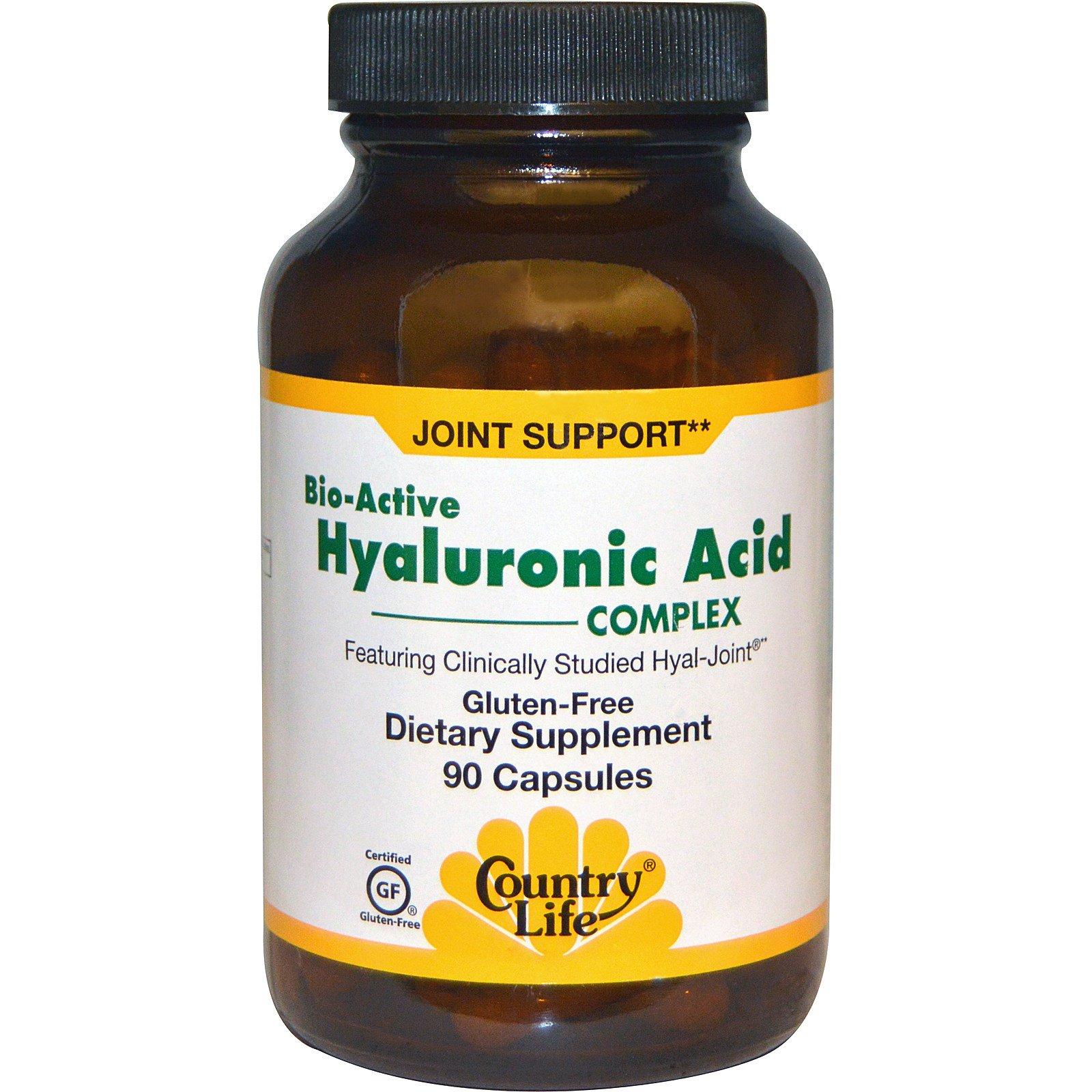Aluronic acid