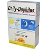 Country Life, Daily-Dophilus, AM/PM Complete Probiotic System, 112 Veggie Caps