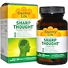 Country Life, SharpThought, 30 Capsules